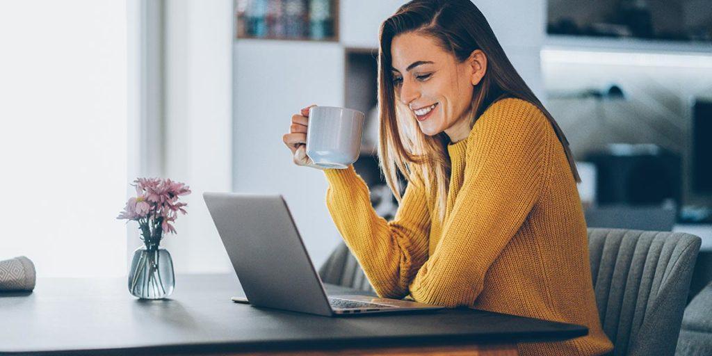Teletrabajo: 6 formas de mantener la productividad