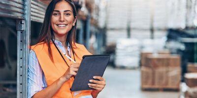 Cómo aprovechar los beneficios de la digitalización en la logística