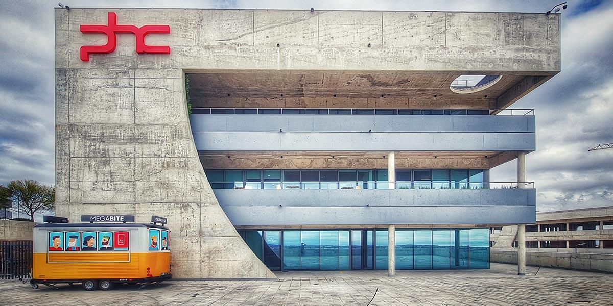 La nueva sede de PHC Software que se llama House of Digital Business